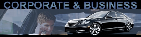 Corporate Business Miami Limo Service