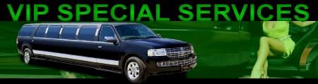 VIP Special Limo Service Miami
